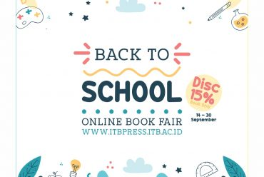 Back To School Online Book Fair